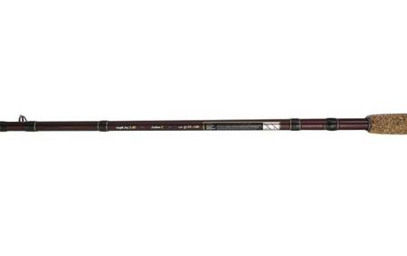 EXCELLENCE BAITCAST FIGHT 240 c.w. 50-140 g MIKADO WAA884-240