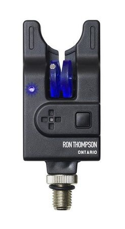 Elektroniczny sygnalizator brań Ron Thompson Ontario Single Bite Alarm (63617)