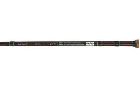 SPINNING EXCELLENCE CONTACT 270 c.w. 3-15 g MIKADO WAA761-270