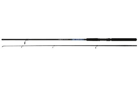 SPINNING FISH HUNTER LIGHT SPIN 240 c.w. 10-35 g MIKADO WAA005-240