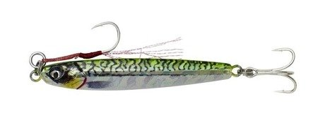Savage Gear 3D Jig Minnow 5g 4.6cm Green Mackerel PHP (63902)