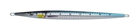 Savage Gear 3D Needle Jig 200g 25cm Sardine PHP (63987)