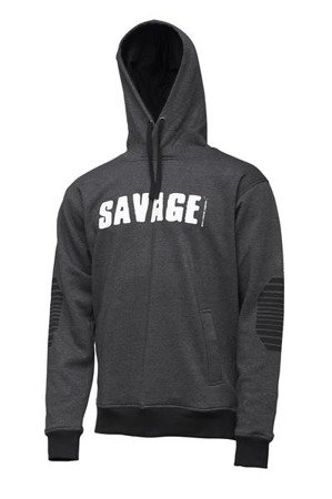 Savage Gear Logo Hoddie XL (57669)